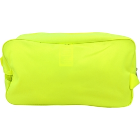 Фото 2 к товару Сумка спортивная Nike Brasilia 6 Shoe Bag салатовая