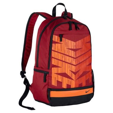 Рюкзак городской Nike Classic Line красный