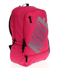Фото 2 к товару Рюкзак городской Nike Classic Line розовый