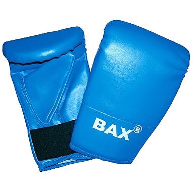 Перчатки снарядные PVC Green Hill Bax синие