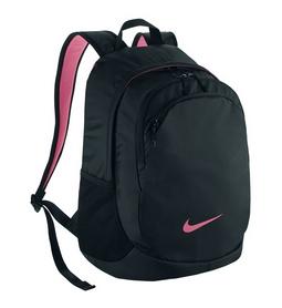 Фото 1 к товару Рюкзак городской Nike Legend Backpack – Solid черный