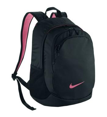 Рюкзак городской Nike Legend Backpack – Solid черный