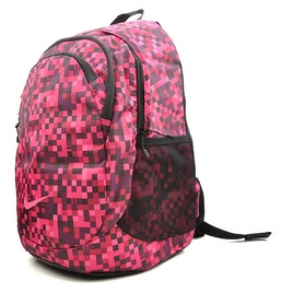 Фото 2 к товару Рюкзак городской Nike Legend Backpack – Solid фиолетовый