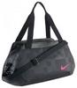 Сумка спортивная женская Nike Legend Club M Black - фото 1