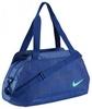 Сумка спортивная женская Nike Legend Club M Blue - фото 1