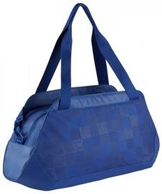 Фото 2 к товару Сумка спортивная женская Nike Legend Club M Blue