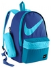 Рюкзак городской Nike Young Athletes Halfday Bt Blue - фото 1
