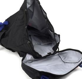 Фото 4 к товару Рюкзак городской Nike Net Skills Rucksack 2.0 черно-синий
