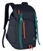Рюкзак городской Nike Net Skills Rucksack 2.0 черно-зеленый - фото 1