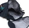 Рюкзак городской Nike Net Skills Rucksack 2.0 черно-зеленый - фото 4
