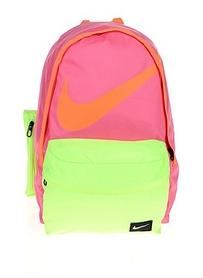 Фото 4 к товару Рюкзак городской Nike Young Athletes Halfday Bt Pink