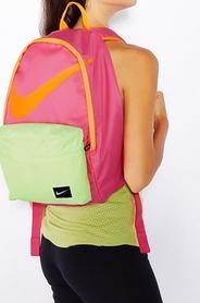 Фото 5 к товару Рюкзак городской Nike Young Athletes Halfday Bt Pink