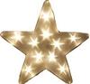 Украшение декоративное Luca Lighting Звезда - фото 1