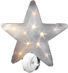 Фото 2 к товару Украшение декоративное Luca Lighting Звезда