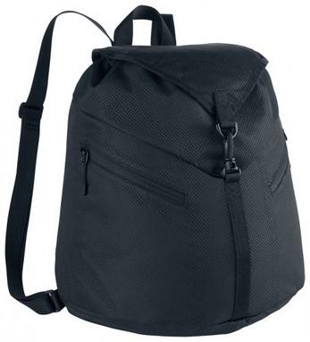 Рюкзак городской Nike Azeda Backpack Black