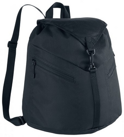 Фото 1 к товару Рюкзак городской Nike Azeda Backpack Black