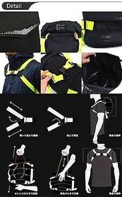 Фото 4 к товару Рюкзак городской Nike Mog Bolt Backpack