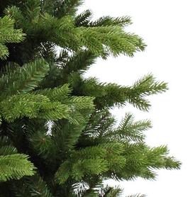 Фото 2 к товару Ель TriumphTree Sherwood de Luxe 1,55 м зеленая