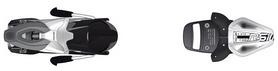 Крепления для горных лыж Fischer RS10 2014/2015 white/black
