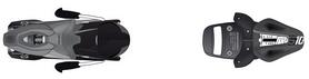 Крепления для горных лыж Fischer RS10 2014/2015 black