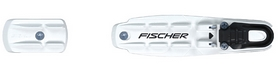 Фото 1 к товару Крепления для беговых лыж Fischer Basic Auto My Style 2014/2015 white