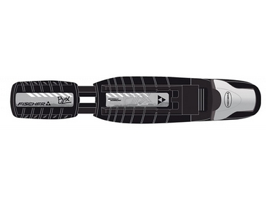 Крепления для беговых лыж Fischer BCX Magnum 2014/2015 black