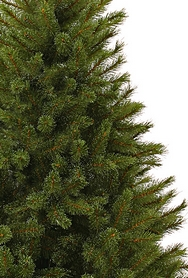 Фото 2 к товару Сосна с инеем TriumphTree Forest Frosted 1,55 м