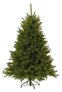 Сосна с инеем TriumphTree Forest Frosted 1,85 м