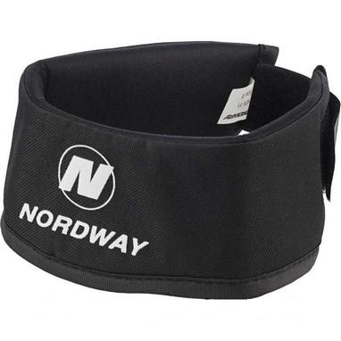 Защита шеи детская Nordway JR Hockey neck protector черная