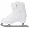 Коньки фигурные женские Nordway VITA Women's fitness ice skates белые - фото 1