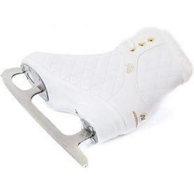 Фото 2 к товару Коньки фигурные женские Nordway VITA Women's fitness ice skates белые