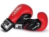 Перчатки боксерские Green Hill Fighter красные - фото 1