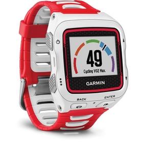 Фото 2 к товару Часы мультиспортивные Garmin Forerunner 920XT White & Red