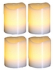 Комплект из 4-х свечей декоративных Luca Lighting - фото 1