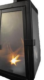 Фото 3 к товару Фонарь декоративный Luca Lighting 14х14х25 см