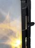 Фонарь декоративный Luca Lighting 11х7,5х20 см черный - фото 3