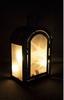 Фонарь декоративный Luca Lighting 11х7,5х20 см черный - фото 4