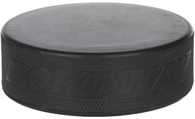 Фото 1 к товару Шайба Nordway Hockey puck черная