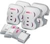 Защита для катания (комплект) Reaction 3-pack protective set серая - фото 1