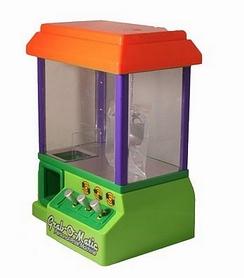 """Игровой автомат """"Достань подарок"""" Duke TM007"""