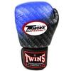 Перчатки боксерские Twins FBGLL-TW1-BU синие - фото 2
