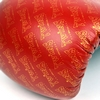 Перчатки боксерские Twins FBGLL-TW1-RD красные - фото 4