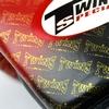 Перчатки боксерские Twins FBGLL-TW1-RD красные - фото 5