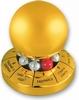 Шар для принятия решения Duke CS246G gold - фото 1