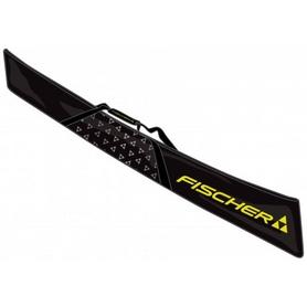Распродажа*! Чехол для лыж Fischer Skicase ECO Alpine 1 pair 160 2015/2016