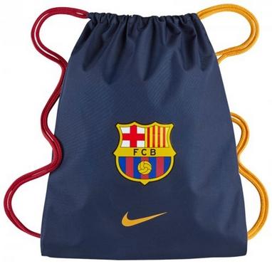 Рюкзак спортивный Nike Allegiance Barcelona Gymsack