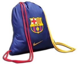 Фото 3 к товару Рюкзак спортивный Nike Allegiance Barcelona Gymsack