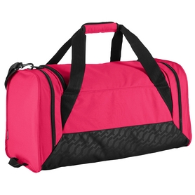 Фото 3 к товару Сумка спортивная Nike Womens Brasilia 6 Duffel S Red