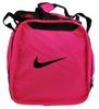 Сумка спортивная Nike Womens Brasilia 6 Duffel S Pink - фото 3