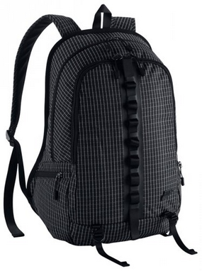 Рюкзак городской Nike Karst Cascade Backpack Black